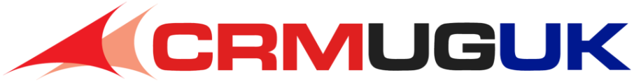 CRM User Group UK logo