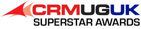 CRMUG UK Superstar Award Logo small