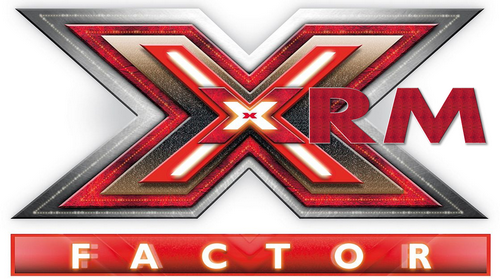 XRM Factor logo small